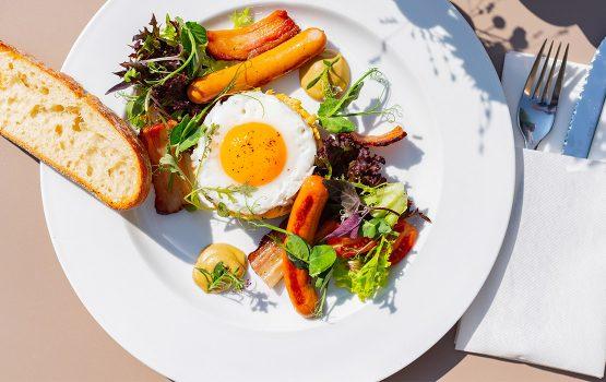 Raňajky image